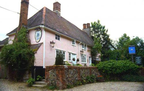 The Lidgate Star, Newmarket